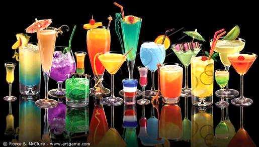 Bilderesultat for drinker